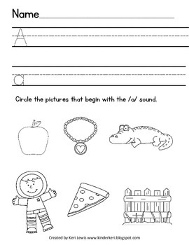 Letter WritingPractice Sheets