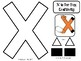 Letter Xx (ending sounds) Activities Pack (CCSS)