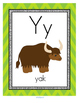 Letter Y Recognition, Sound, Tracing and Craftivities
