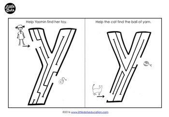 Letter Y Activity.Letter Y Activities And Worksheets