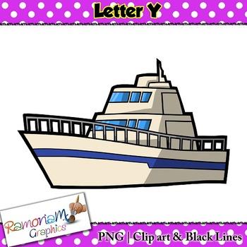 Letter Y Clip art