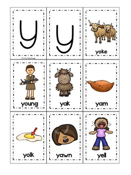 Letter Y is for yoke. Bible Letter of the Week.