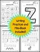 Letter Z Practice Printables