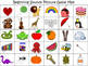 Letter and Beginning Sounds Identification Game