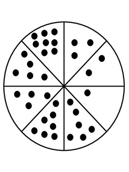Letter and Number Matching Wheels
