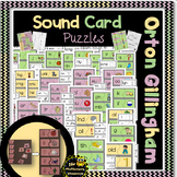Sound Card Puzzles