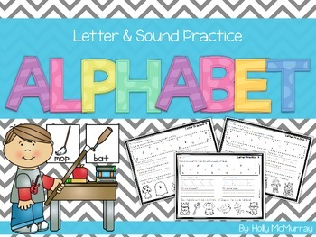 Letter and Sound Practice