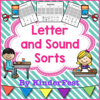 Letter and Sound Sorts