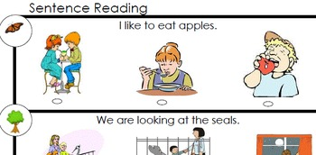 Letter and Sounds (Letters A and S)