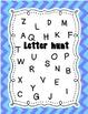Letter hunt Center