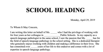 Letter Of Recommendation For A Colleague from ecdn.teacherspayteachers.com