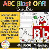Letter of the Day | ABC Blast Off Bundle