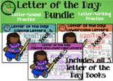 Letter of the Day: Bundle