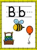 Letter of the Week- B