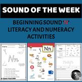 Jolly Sound of the Week -- /N/ as in Nurse