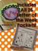 Letter of the Week Bundle