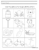 Letter of the Week Bundle - 6 activities per letter