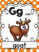 Letter of the Week: G