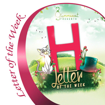 Letter of the Week H