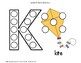 Letter of the Week -K- Activity Pack