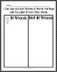 Letter of the Week: Letter M Workbook (PreK & Kindergarten)