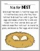 Letter of the Week:  Letter N Workbook (PreK & Kindergarten)