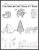 Letter of the Week: Letter T Workbook (PreK & Kindergarten)