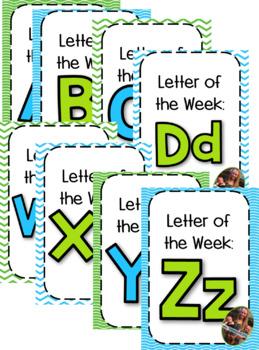 Alphabet: (MEGA PACK)!