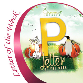 Letter of the Week P
