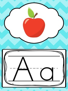 Letter of the Week Printable Curriculum. Preschool-PreK Literacy.