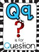 Letter of the Week: Qq
