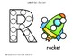 Letter of the Week -R- Activity Pack