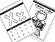 Letter of the Week Recognition Packets- Letters A-Z