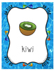 Letter of the Week Supplement for the Letter K ~ Go Fish Card Game ~ Alphabet K