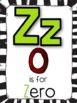 Letter of the Week: Zz
