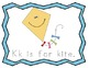 Letter of the week - K is for Kite pack