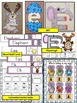 Letter of the week-LETTER E Activity PACK- letter recognition &identification-US