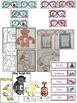 Letter of the week-LETTER G Activity PACK- letter recognition &identification-UK