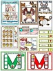 Letter of the week-LETTER M Activity PACK-letter recognition & identification-US