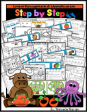 Letter of the week-LETTER O Activity PACK-letter recognition & identification-US