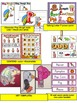 Letter of the week-LETTER P Activity PACK-letter recognition & identification-US