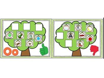 Letter of the week- Letter O Literacy Center Activities for kindergarten