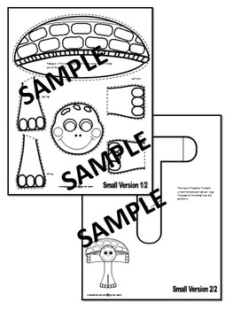 Letter T Art Activity Template  T Is For Turtle (craft)