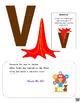 Letter of the week Letter V