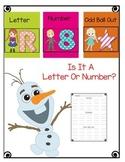 Letter Number Sort?