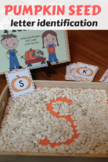 Letters - Pumpkin Picking!
