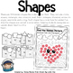 Math and Literacy Printables with Dot Markers Bundle for Prek and Kindergarten