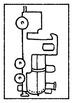 Letter-sound train