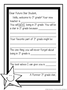 Letter to Future Students