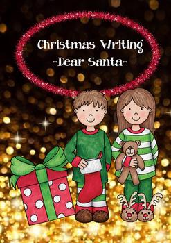 Letter to Santa!